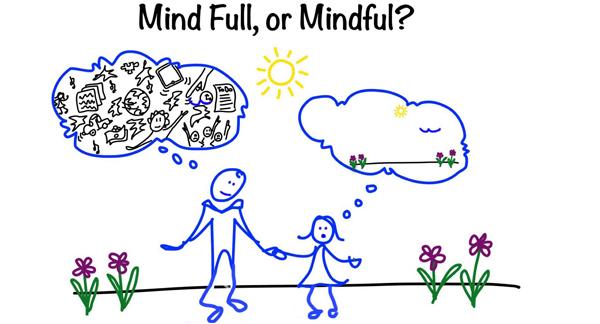 """A Mind """"FULL"""" Moment"""